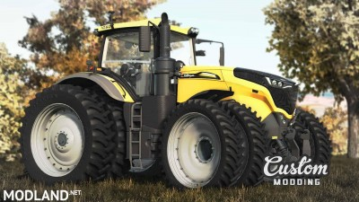 Challenger 1000 Vario v 1.0 - Direct Download image