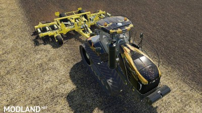 Challenger MT800E Field Python v 1.0, 2 photo