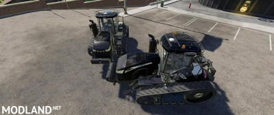 Challenger MT800E Series By Gamling v 1.0, 2 photo