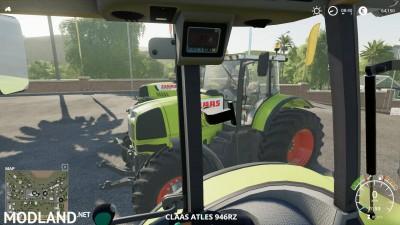 Claas ATLES 936/946 RZ VARIANT v 1.0, 6 photo