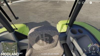 Claas ATLES 936/946 RZ VARIANT v 1.0, 7 photo