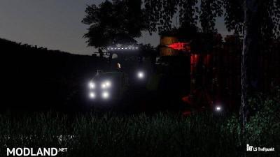 Claas Axion 900 v 1.0.2, 5 photo