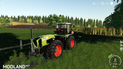 CLAAS XERION 3800 TRAC VC v 1.0, 1 photo
