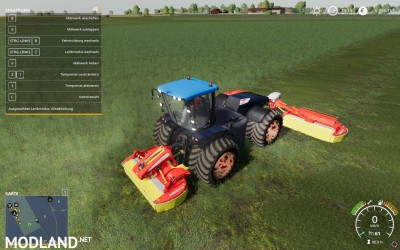 Claas Xerion 5000 v1.3, 1 photo