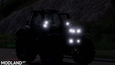Deutz 7 Serie Stage4 v 1.1, 3 photo