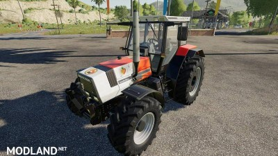 Deutz Agrostar 661 BG-Edition v 1.0, 2 photo
