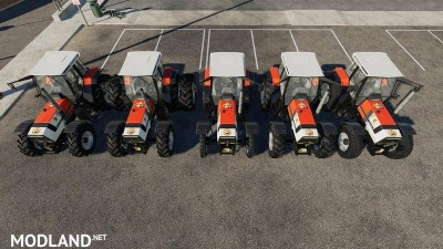 Deutz Agrostar 661 BG-Edition v 1.0, 3 photo