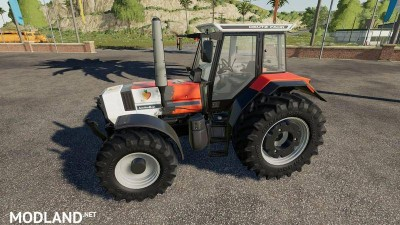 Deutz Agrostar 661 BG-Edition v 1.0, 1 photo