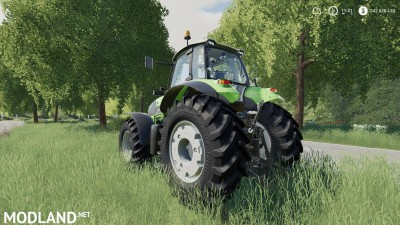 Deutz Agrotron X720 v 1.0, 2 photo