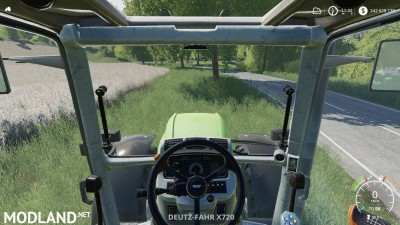 Deutz Agrotron X720 v 1.0, 3 photo
