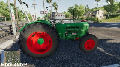 Deutz D80 Beta v 0.0.2, 2 photo