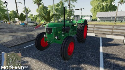 Deutz D80 Beta v 0.0.2, 3 photo