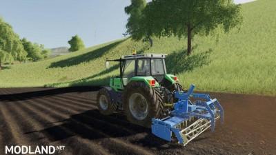 Deutz-Fahr AgroStar Serie 4 v 1.0, 5 photo