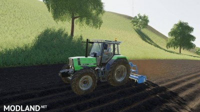 Deutz-Fahr AgroStar Serie 4 v 1.0, 6 photo