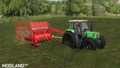 Deutz-Fahr AgroStar Serie 4 v 1.0 - Direct Download image