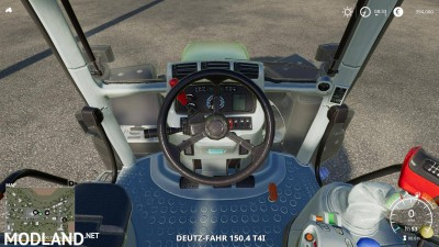 Deutz Fahr m620 v 1.0, 5 photo