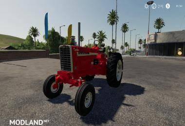 Farmall 1206 Turbo Diesel v 1.1
