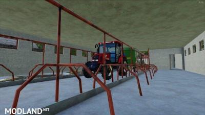 FARMTRAC 80 4WD v 1.0, 4 photo