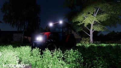 FARMTRAC 80 4WD v 1.0