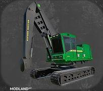 FDR Logging - John Deere 909M v 1.0, 1 photo