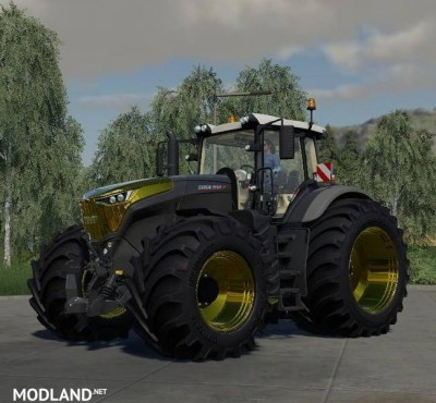 Fendt 1000 Vario by Alex Blue v 1.0.6, 2 photo