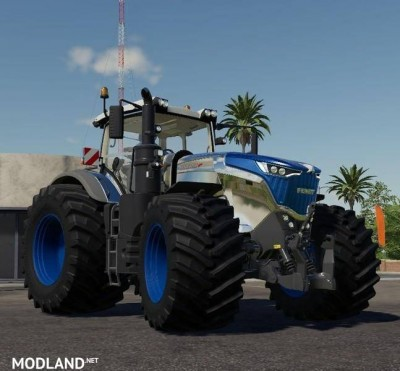 Fendt 1000 Vario by Alex Blue v 1.0.6, 4 photo