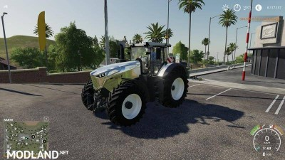 Fendt 1000 Vario by Alex Blue v 1.0.6, 5 photo