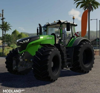 Fendt 1000 Vario by Alex Blue v 1.0.6, 6 photo