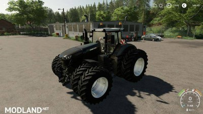 Fendt 1000 Vario Color Collection v 1.0, 2 photo