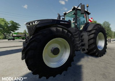 Fendt 1000 vario f by stevie Edit By Lifeliner, 1 photo