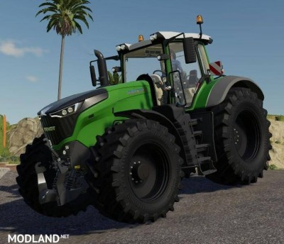 Fendt 1000 Vario v 1.0.4 by Alex Blue, 2 photo
