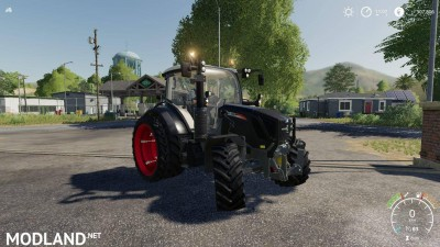 Fendt 300 Vario by Stevie, 1 photo