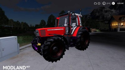 Fendt 500 Nerd by Raser 0021 MP v 1.0