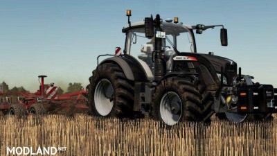 Fendt 700 Vario by ls19 wp v 1.0, 2 photo