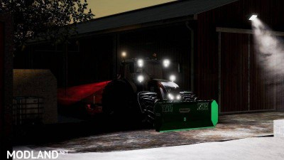 Fendt 700 Vario by ls19 wp v 1.0, 3 photo