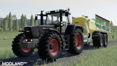 Fendt 800 Favorit v 1.1, 4 photo