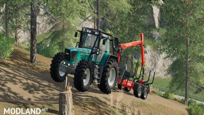 Fendt 800 Favorit v 1.1, 5 photo