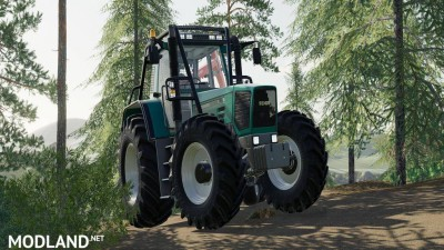 Fendt 800 Favorit v 1.1, 6 photo