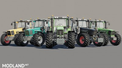 Fendt 800 Favorit v 1.1, 1 photo