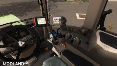 Fendt 820 TMS BY 6195 rpower official, 4 photo