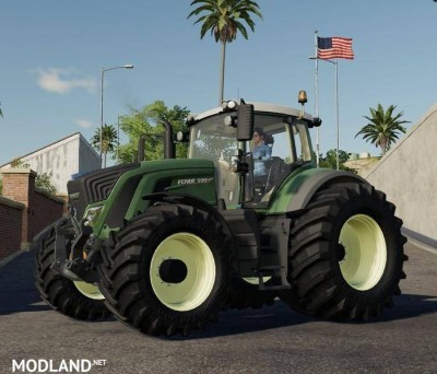 Fendt 900 Vario FIX by Alex Blue v 1.0.5, 2 photo