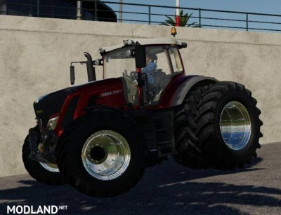 Fendt 900 Vario FIX by Alex Blue v 1.0.5, 1 photo