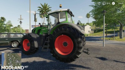 Fendt 900 Vario S4 Full option v1.0.1, 3 photo