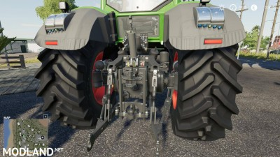 Fendt 900 Vario S4 Full option v1.0.1, 4 photo