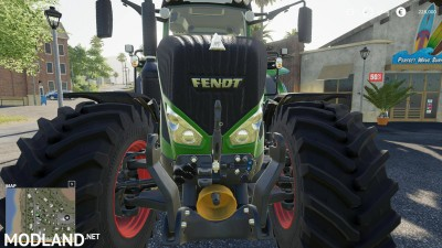 Fendt 900 Vario S4 Full option v1.0.1, 7 photo