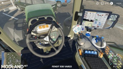 Fendt 900 Vario S4 Full option v1.0.1, 8 photo