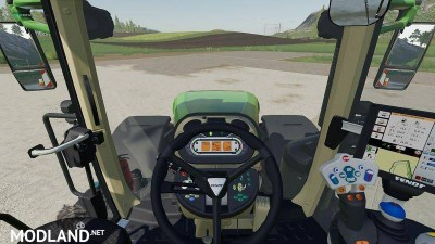 Fendt 900 Vario S5 Prototype v 1.0.1, 5 photo