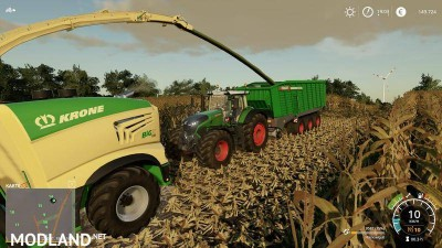 Fendt 900 Vario S5 Prototype v 1.0.4, 4 photo
