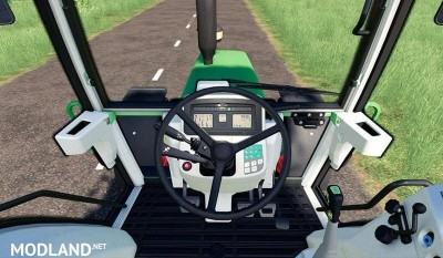 Fendt Farmer 300 Series v 1.0, 2 photo
