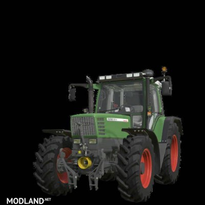 Fendt Farmer 300 Series v 1.0, 3 photo